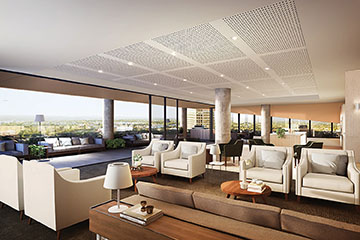 Image of U City Retirement Residences Club Loung