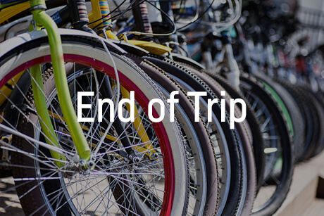 End of Trip