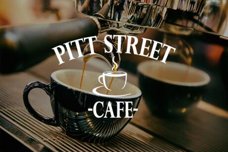 Pitt Street Cafe